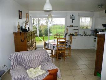 Vente Maison 4 pièces 80m² Eecke (59114) - photo