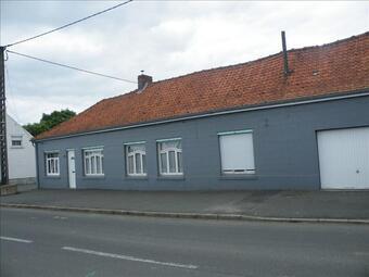 Vente Maison 105m² Steenvoorde (59114) - photo