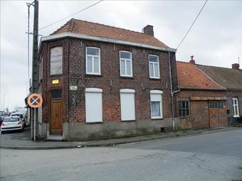 Vente Maison 8 pièces 150m² Godewaersvelde (59270) - photo