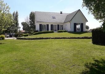 Vente Maison 8 pièces 129m² Nortkerque - photo