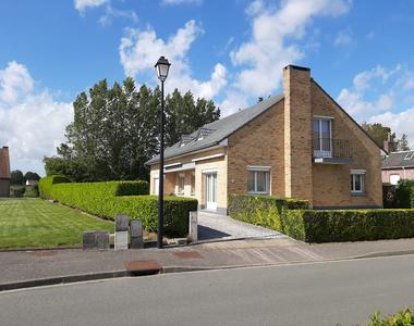 Vente Maison 7 pièces 115m² ZEGERSCAPPEL - photo