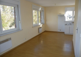 Location Appartement 3 pièces 36m² Herzeele (59470) - photo