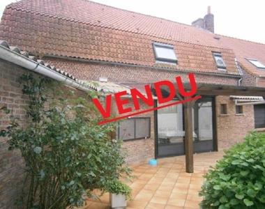 Vente Maison 8 pièces 136m² Zegerscappel - photo