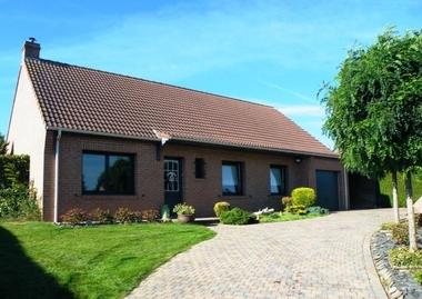 Vente Maison 5 pièces 100m² Cassel (59670) - photo
