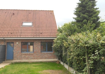 Vente Maison 6 pièces 90m² Steenvoorde - Photo 1