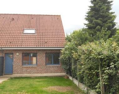 Vente Maison 6 pièces 90m² Steenvoorde - photo