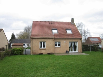 Vente Maison 6 pièces 120m² Buysscheure (59285) - photo