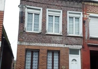 Vente Maison 3 pièces 80m² Steenvoorde - photo