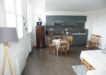 Location Appartement 4 pièces 67m² Godewaersvelde (59270) - photo