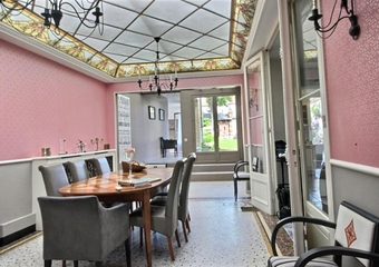 Vente Maison 9 pièces 345m² Saint-Omer (62500) - photo