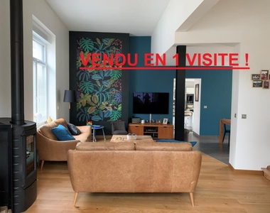 Vente Maison 9 pièces 160m² Steenvoorde - photo