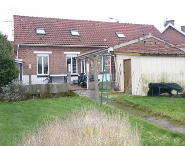 Vente Maison 4 pièces 72m² GODEWAERSVELDE - photo
