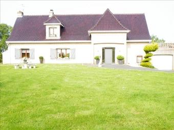 Vente Maison 8 pièces 180m² Bergues (59380) - photo