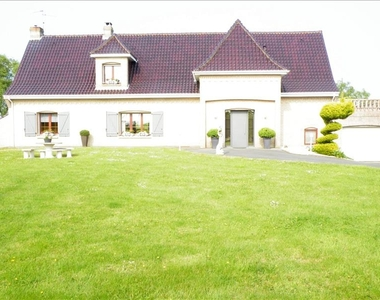 Vente Maison 8 pièces 180m² Bergues (59380) - photo