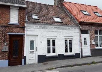 Vente Maison 3 pièces 65m² Steenvoorde - photo