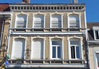 Vente Appartement 2 pièces 41m² Wormhout (59470) - photo