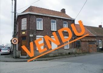 Vente Maison 8 pièces 150m² Godewaersvelde - photo
