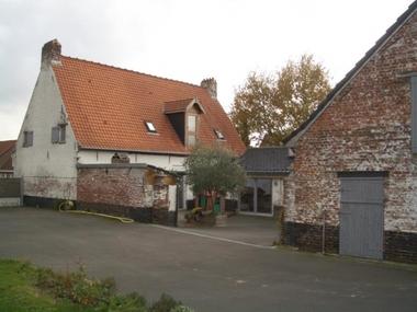 Vente Maison 140m² Cassel (59670) - photo