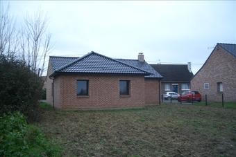 Vente Maison 4 pièces 94m² Rubrouck (59285) - Photo 1
