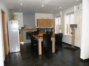 Vente Maison 9 pièces 130m² Godewaersvelde (59270) - photo