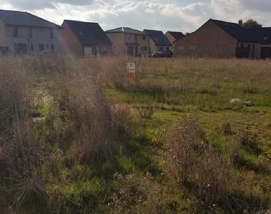 Vente Terrain 553m² Wormhout - photo