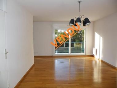 Vente Appartement 3 pièces 75m² Wormhout (59470) - photo