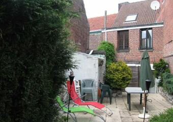 Vente Immeuble Steenvoorde (59114) - photo