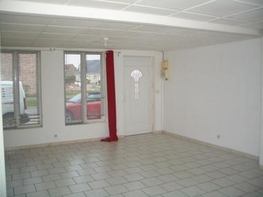 Vente Maison 4 pièces 75m² Herzeele (59470) - photo