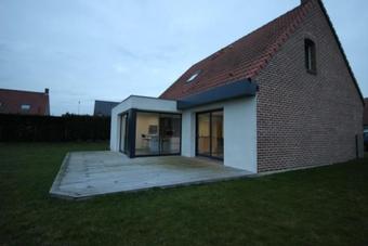 Vente Maison 6 pièces 105m² Hazebrouck (59190) - photo