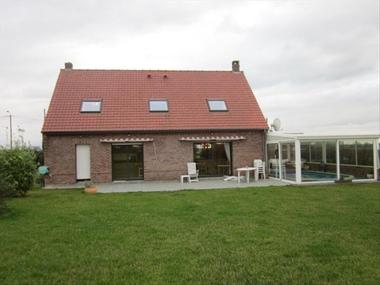 Vente Maison 7 pièces 145m² Wormhout (59470) - photo