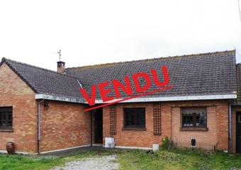 Vente Maison 6 pièces 120m² Cassel - photo