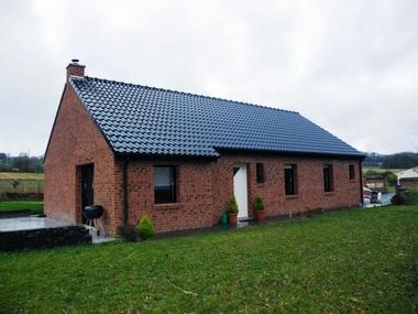 Vente Maison 6 pièces 114m² Cassel (59670) - photo