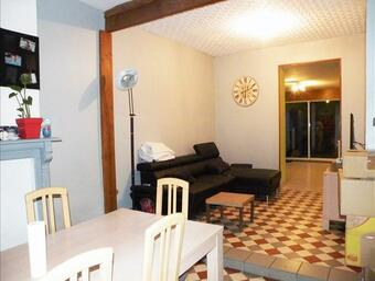 Vente Maison 6 pièces 85m² Cassel (59670) - photo