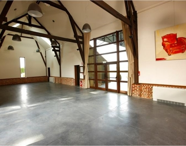 Vente Maison 10 pièces 370m² Nieppe - photo