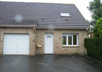 Location Maison 4 pièces 80m² Wormhout (59470) - Photo 1