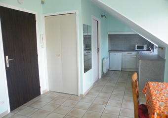 Location Appartement 1 pièce 20m² Hazebrouck (59190) - Photo 1