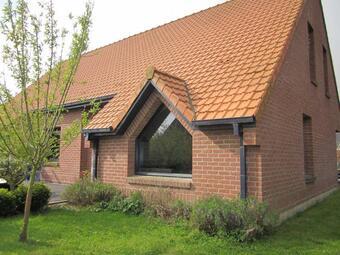 Vente Maison 8 pièces 182m² Wormhout (59470) - photo