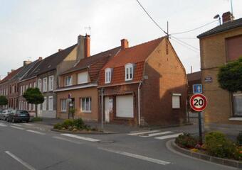 Location Commerce/bureau 71m² Wormhout (59470) - photo