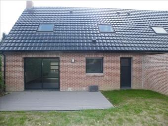 Location Maison 4 pièces 90m² Esquelbecq (59470) - Photo 1