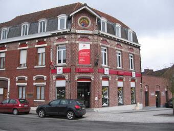 Location Fonds de commerce Steenvoorde (59114) - photo