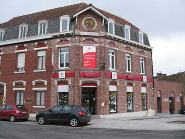 Vente Immeuble Steenvoorde (59114) - photo