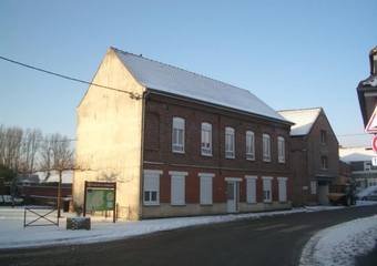 Vente Immeuble Houtkerque - photo