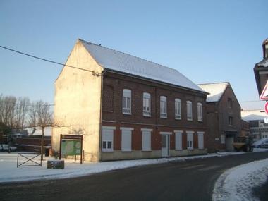 Vente Immeuble Houtkerque (59470) - photo