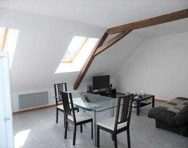 Location Appartement 3 pièces 42m² Wormhout (59470) - photo