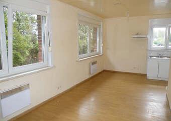 Location Appartement 3 pièces 36m² Herzeele (59470) - photo