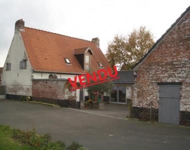 Vente Maison 140m² Cassel - photo