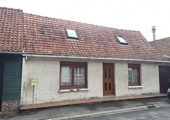 Vente Maison 6 pièces 84m² Houtkerque - Photo 1