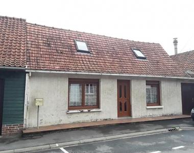 Vente Maison 6 pièces 84m² Houtkerque - photo