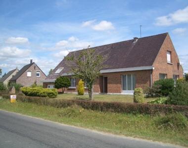 Vente Maison 125m² Oudezeele - photo