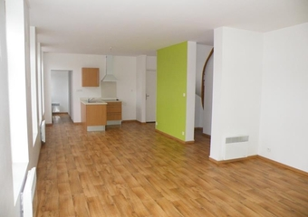 Location Appartement 3 pièces 65m² Steenvoorde (59114) - photo